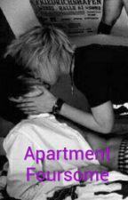 Apartment Foursome by animebandsyoutube