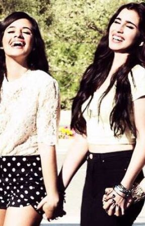 Camren ONE SHOT by camrenstories97