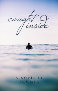 Caught Inside cover