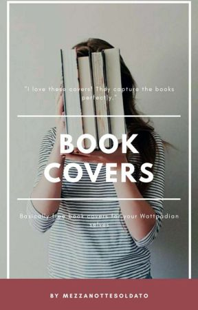 Book Covers by Lady_Kryptonite