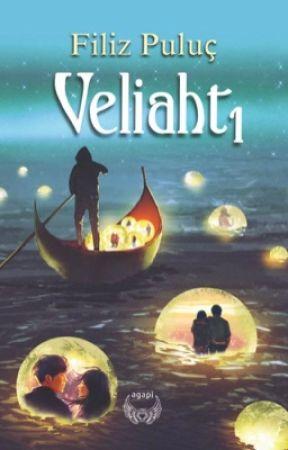 Veliaht (Kitap Oldu) by filizpuluc