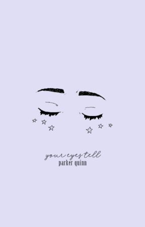 Your Eyes Tell by arrowheads
