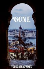 Gone - Finished by YouDontKnowMe17