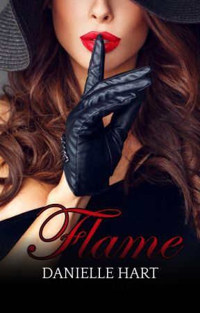 Flame by DanielleHartova