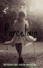 My Name is Porcelain (A Marianas Trench Fan-Fic) by eradicatedsoul