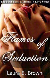 Flames Of Seduction- Book 1 cover