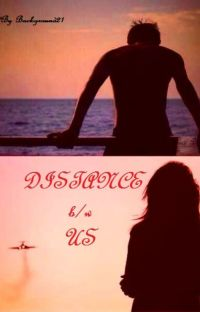 Distance b/w Us... *Sample* cover