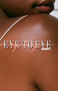 Eye to Eye cover