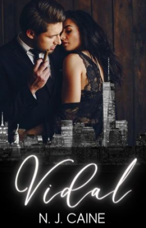 Vidal by njcainebooks