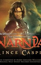 In Love With Him (A Prince Caspian Love Story) (A Narnia Fan Fiction) by DepyThePurpleCookie