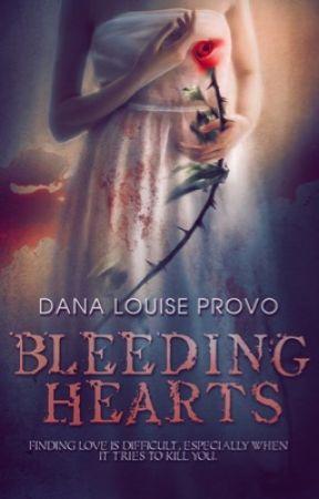 Bleeding Hearts by DanaProvo