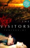 THE VISITORS cover