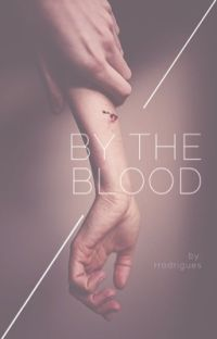 Foster Brothers: By The Blood cover
