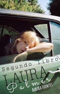 Laura Palmer [B∆D BLOOD #2] cover