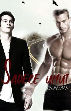 SADECE UMUT by eylulayazzz