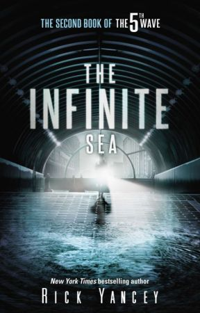 THE INFINITE SEA by RickYancey