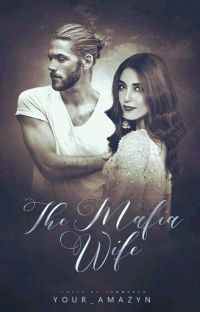 The Mafia Wife cover