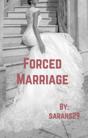 Forced marriage (Lombardi family book#1) by sarahs29