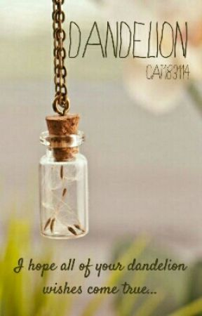 Dandelion by cat183114