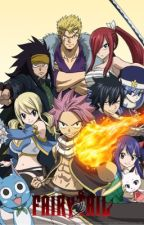 Fairy Tail Training Camp {Nalu, Jerza, Gale, Gruvia, Miraxus FanFic} by haazzel10