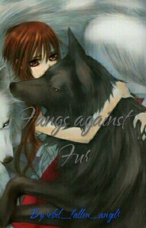 Fangs against Fur by dsnider2113