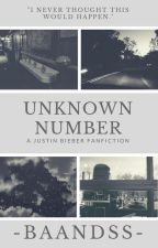 Unknown Number by -Baandss-