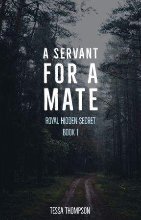 A Servant for a Mate - Mature by TessaT