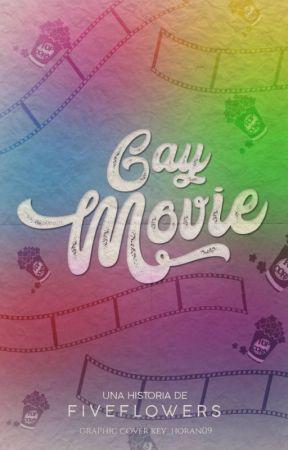 Gay Movie ➳Larry Stylinson (En edición) by FiveFlowers