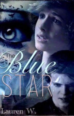 The Blue Star (Peter Pan Fanfic) OUAT by Fairest_Flower