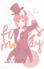 Fate's melody by ReverS3