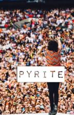 pyrite (harry styles) [completed] by xviiblack