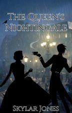 The Queen's Nightingale (Black Butler Fanfic) by SkylarJonesx3