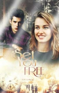 Set You Free cover