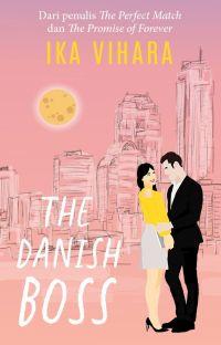 THE DANISH BOSS cover