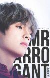 Mr Arrogant    kth. » book 2 cover