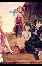 Adventures in SAO (Sword Art Online Fanfiction) by LikeABoss145