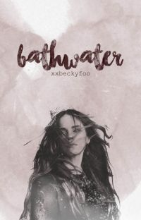 Bathwater cover