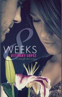 8 Weeks cover