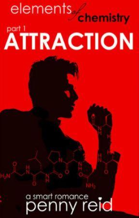 Attraction by PennyReid