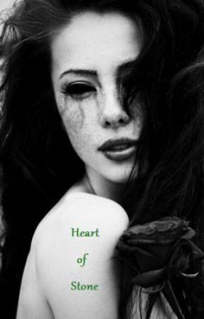 Heart of Stone (A Draco Malfoy Story) by drummergurl99