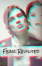 Fear Revisited [Jonathan Crane / Scarecrow] by lunarmuse