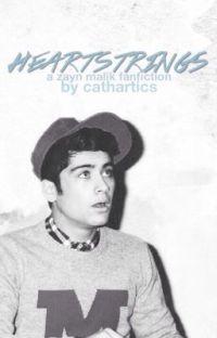 Heartstrings ➳ z.m. cover