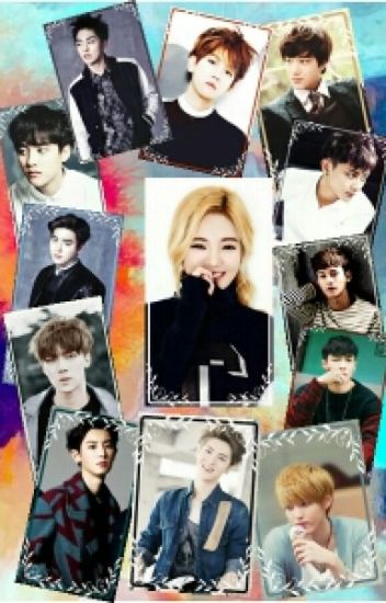 Dating with EXO (END)