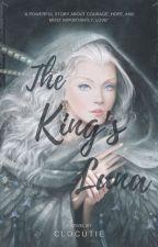 The King's Luna by Cloecutie