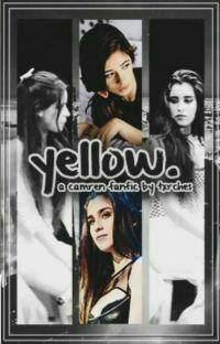 Yellow ➸ Camren (Português) cover