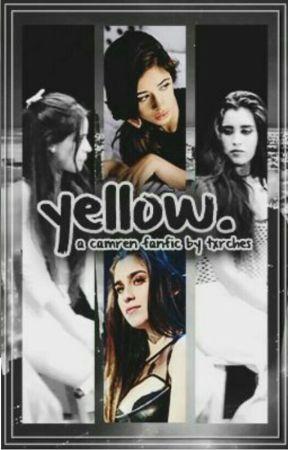 Yellow ➸ Camren (Português) by honest5h