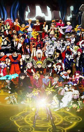 Anime One-Shots/LEMONS by WildChildZen