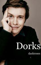 Dorks // Zach Mitchell by dashroses