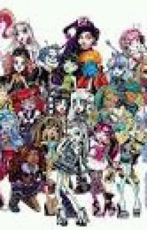 Monster High Fanfiction by Insane_child01