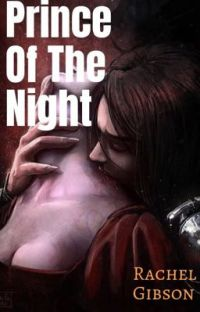 Prince of The Night  cover